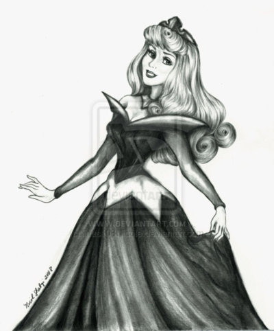 Princess Aurora  - princess-aurora Fan Art