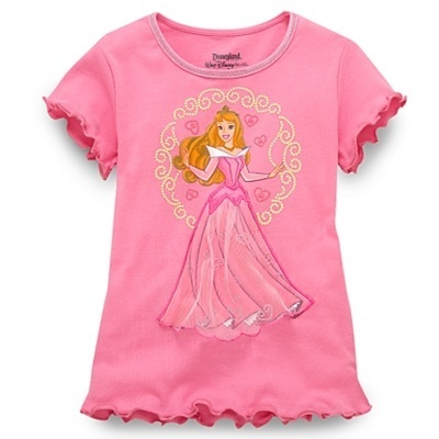 Princess Aurora T-shirt ♥