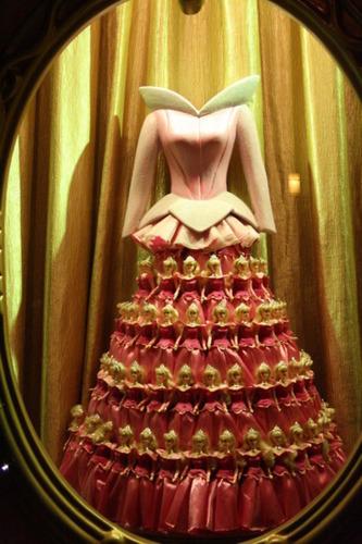 Princess Aurora Dress ♥