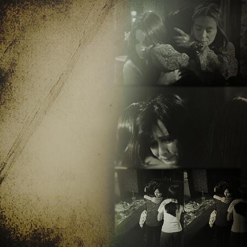 Prue & her sisters 2x01