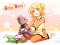 RIN's, Baby bear!