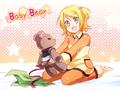 RIN's, Baby bear!