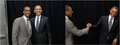 Rajon ROndo and Barack Obama - rajon-rondo photo