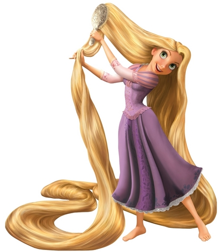 Disney Princess wallpaper titled Rapunzel