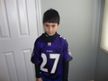 Ray Rice Super Fan