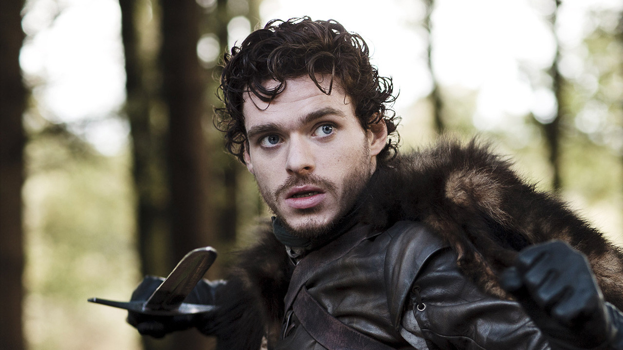 Robb Stark - Game of Thrones Photo (20337379) - Fanpop