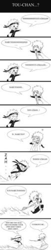 Run Minato!!