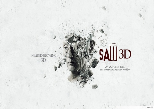 Saw 3D Wp