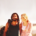 Shayid - shannon-and-sayid icon