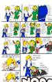 Sheiks Ass xD - super-smash-bros-brawl photo