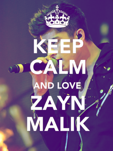 Sizzling Hot Zayn Means thêm To Me Than Life It's Self (U Belong Wiv Me!) Keep Calm! 100% Real :) x