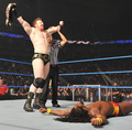 Smackdown 18-3-2011 - sheamus photo