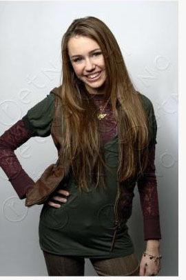 Smiley Miley!!!