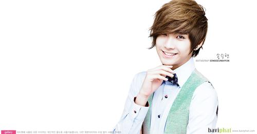 Song Seung Hyun