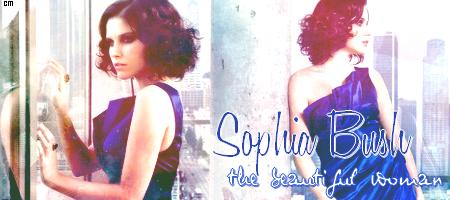 Sophia ush