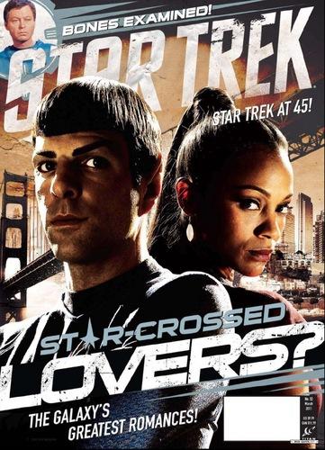 bintang Trek Magazine - March 2011