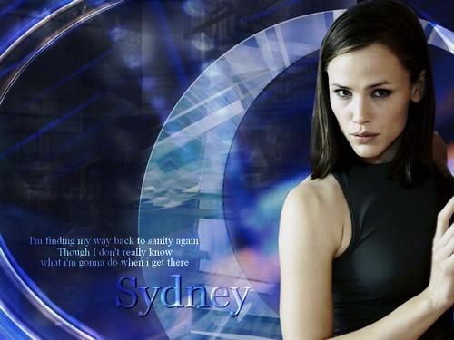 Sydney Bristow