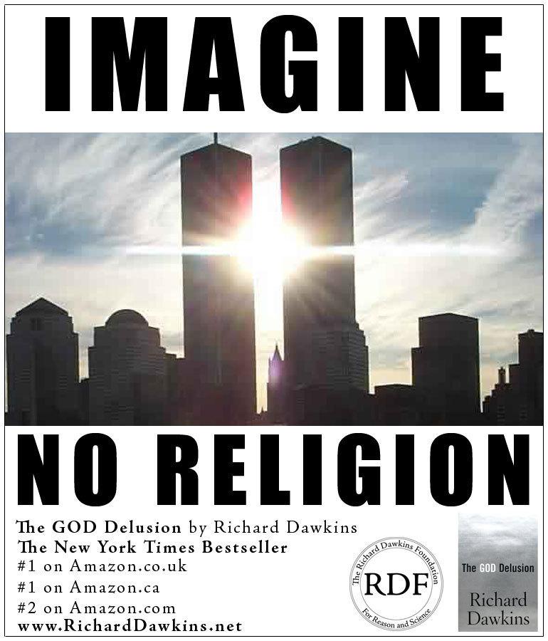 agnosticism is a religion No atheism means the absence of religion, and agnosticism is a philosophical principle.