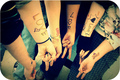 TWLOHA. - to-write-love-on-her-arms photo