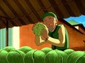 The Cabbage Man - avatar-the-last-airbender photo