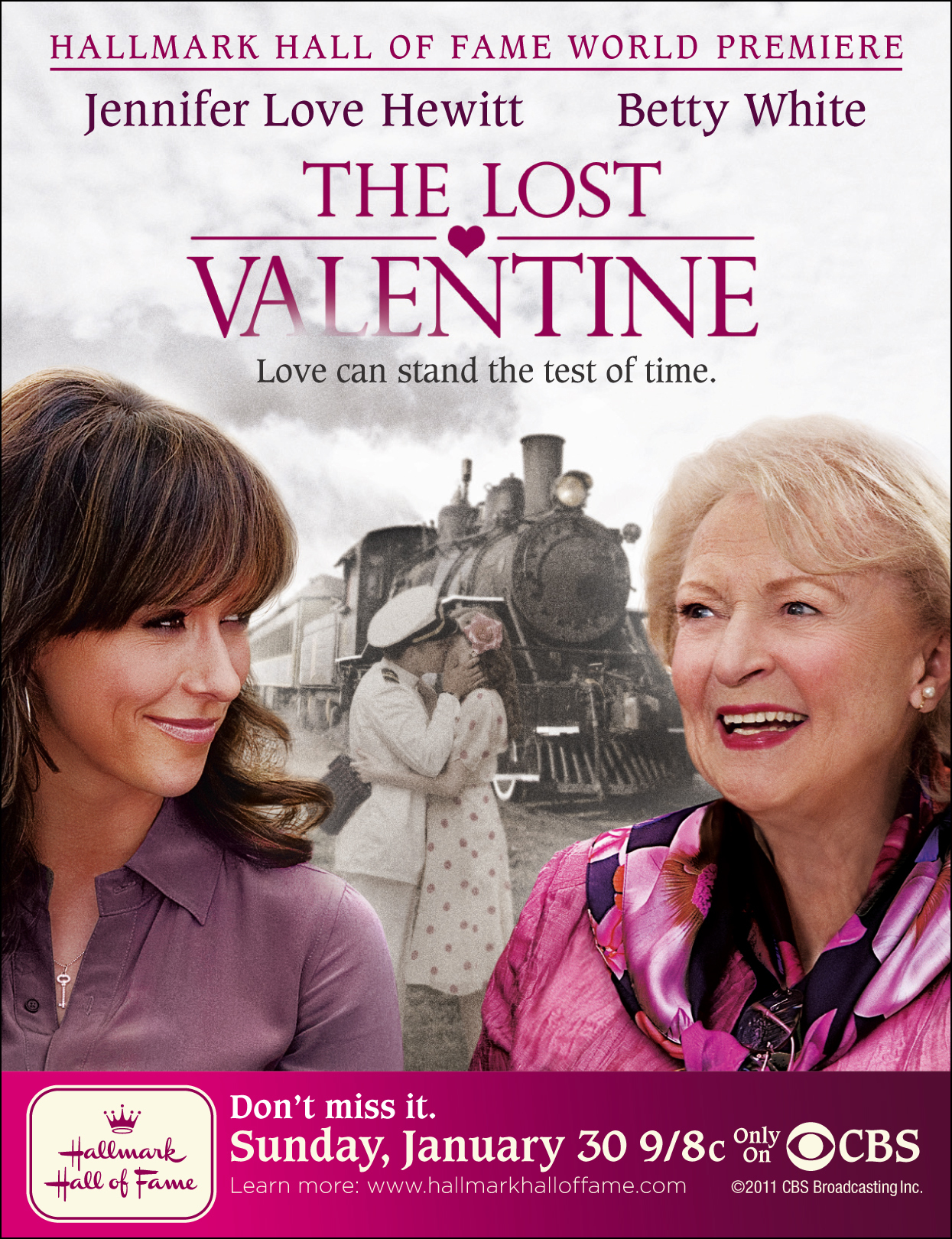 The Lost Valentine images The Lost Valentine poster HD wallpaper and