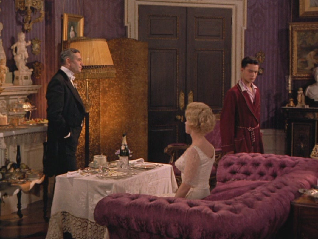 Classic Movies The Prince and the Showgirl