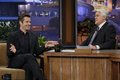 The Tonight Show with Jay Leno - February 1st, 2011 - timothy-olyphant screencap