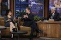 The Tonight Show with Jay Leno - February 1st, 2011 - timothy-olyphant screencap