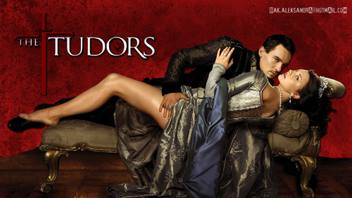 The Tudors - Henry & Anne
