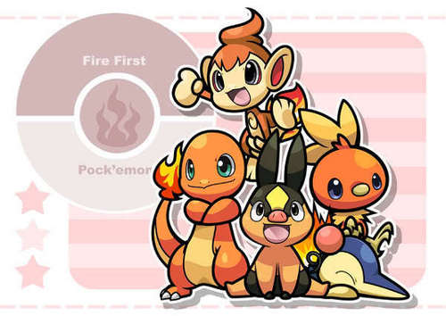apoy Starters