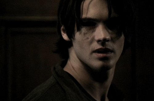 Vampire Jeremy