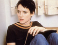 Winona Ryder as Susanna Kaysen - girl-interrupted photo