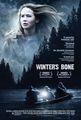 Winter's Bone (2010): Posters & covers - jennifer-lawrence photo