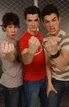Young Jonas brother Photoshot!