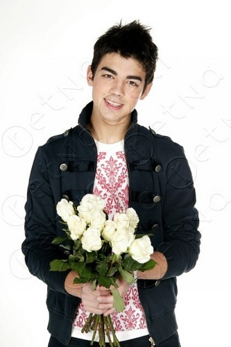 Young joe jonas brother photoshot!