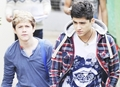 Ziall Horalik Bromance (I Ave Enternal Love 4 Ziall Horalik & Always Will) 100% Real :) x