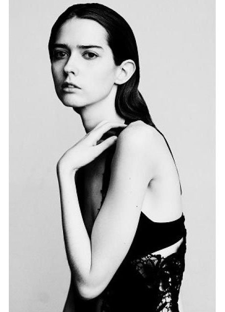 Top Model Ann Ward Top Model Ann Ward First