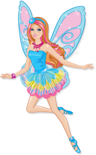 barbie a fairy secret