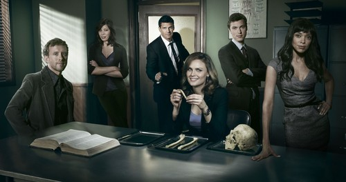 Bones wallpaper probably with a business suit titled bones widescreen