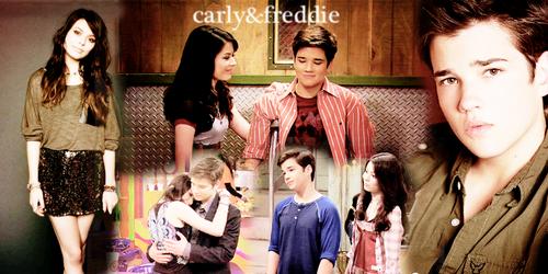 carly&freddie♡
