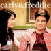 carly&freddie♡ - carly-and-freddie icon