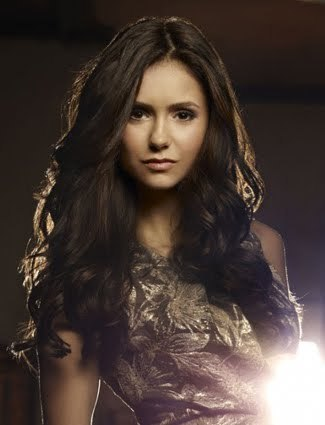 elena gilbert wallpaper possibly containing attractiveness and a portrait titled elena