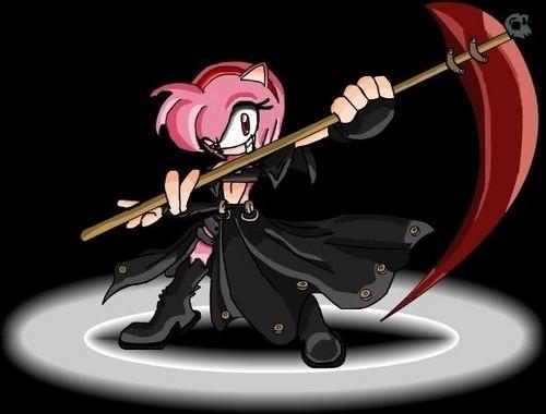 evil Amy