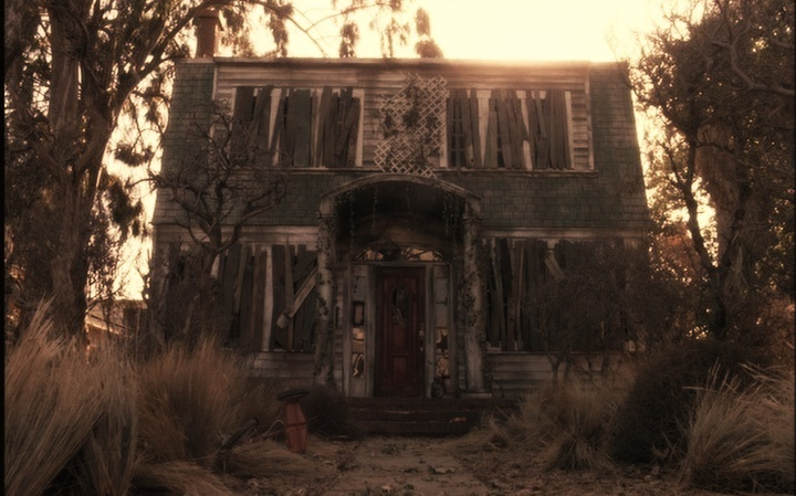 Horror Movie Killers Images Fred 39 S House Wallpaper And