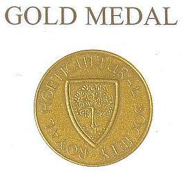 Золото MEDAL