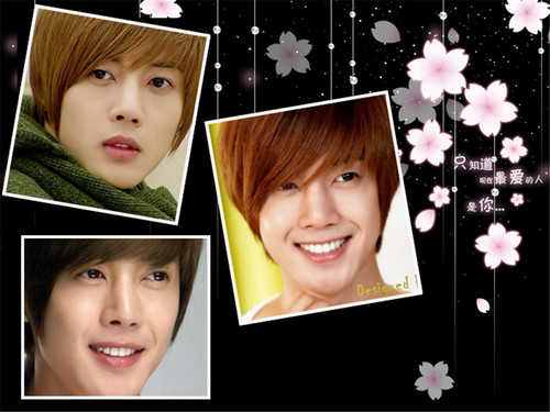 Kim Hyun Joong wallpaper entitled hyun joong
