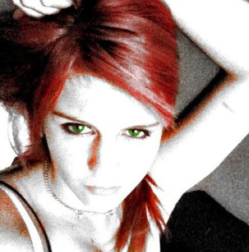 kelsey daugherty as clary :)
