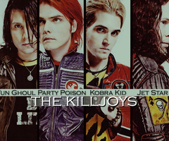 killjoys againXD
