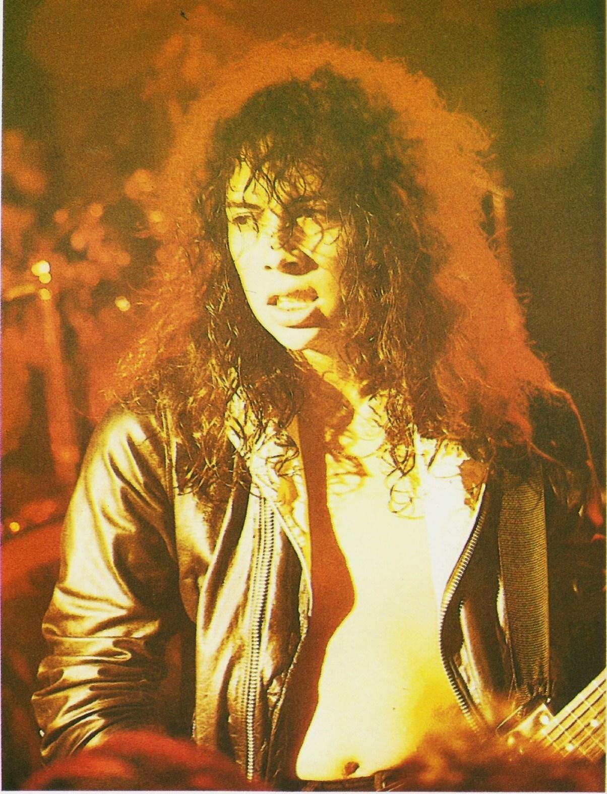 Kirk Hammett Kirk Hammett Photo 20342063 Fanpop