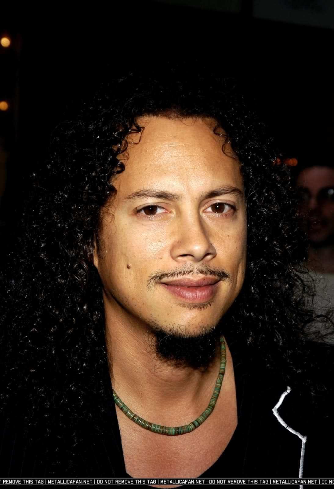 Kirk Hammett Kirk Hammett Photo 20342074 Fanpop